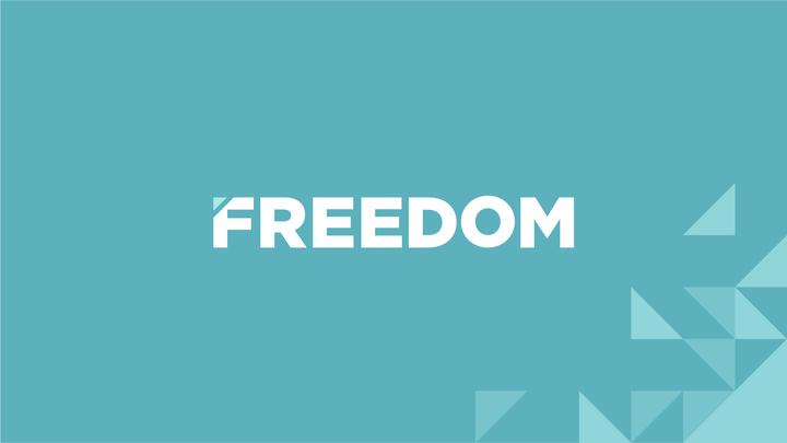 Medium freedom 16x9