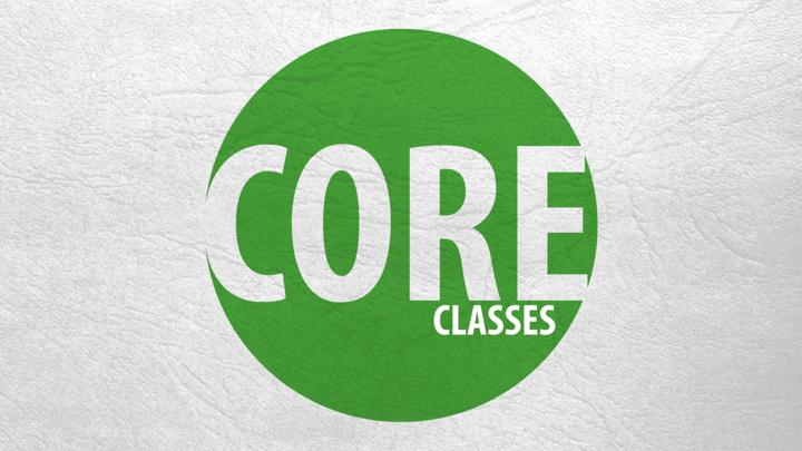 September 2019 Core Classes logo image