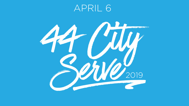 Senior Adult Watch Program Yard Clean Up # 1 logo image