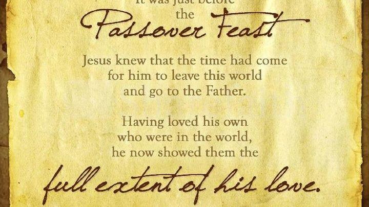 Medium c733eeb0129f9e3f738742007178dff5  passover feast inspirational scriptures