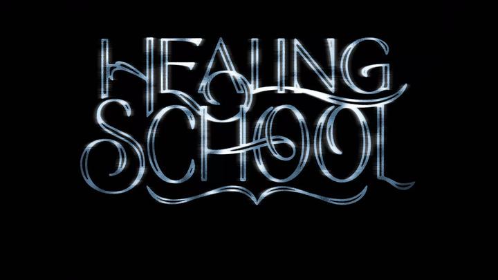 Healing School logo image
