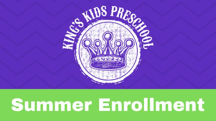 Medium summer enrollment