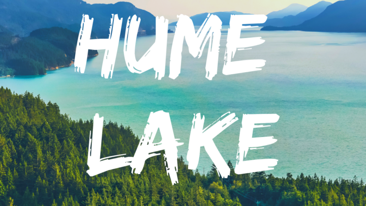 Hume Lake Summer Camp - High School logo image