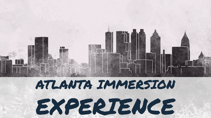 Atlanta Immersion Experience logo image