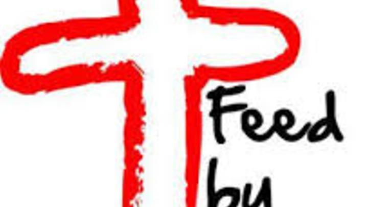 FEED BY GRACE logo image