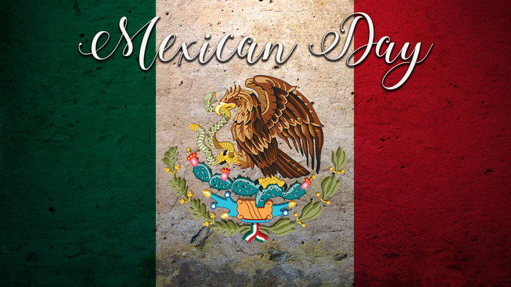 Mexican Day logo image