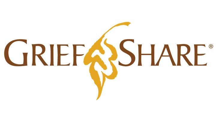 GriefShare logo image
