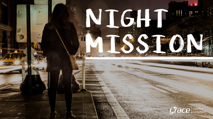 Night Mission to Street Shelters logo image