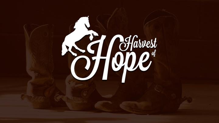 Harvest for Hope Dinner logo image