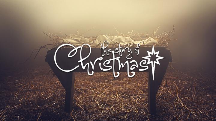 Christmas Play logo image