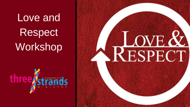 Love and Respect Workshop logo image