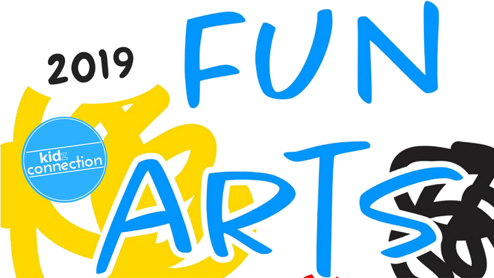 Fun Arts - Ages 8-12 logo image