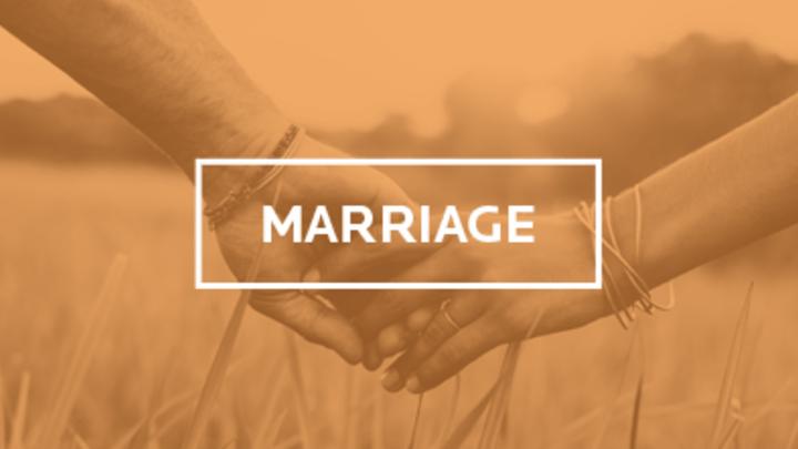 Marriage Mentoring logo image