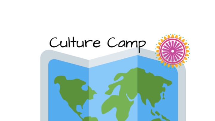 Culture Camp logo image