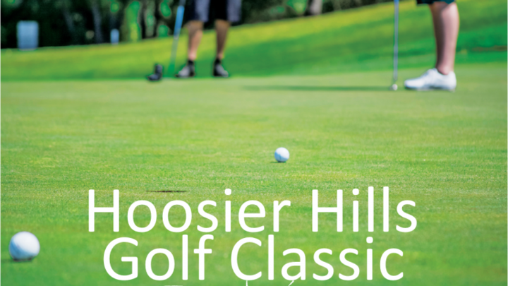 Golf Fundraiser (Donor Only) logo image