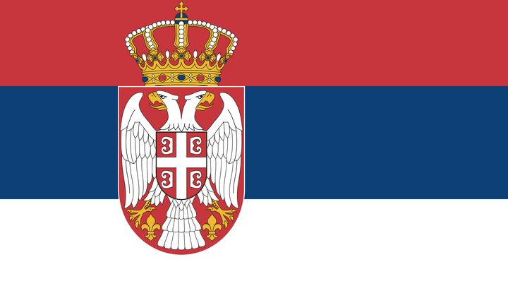 Serbia Mission Trip logo image