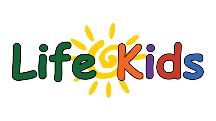 Life Kids 2019-2020 logo image