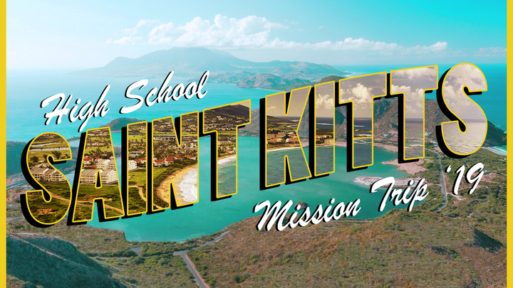 Saint Kitts High School Mission Trip logo image