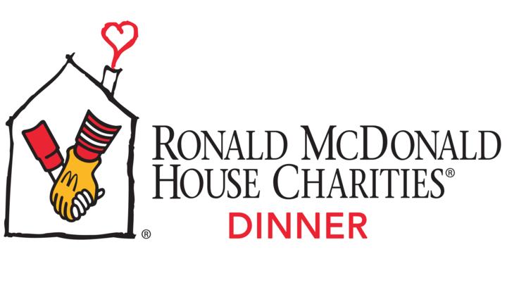 Ronald McDonald House - Dinner logo image