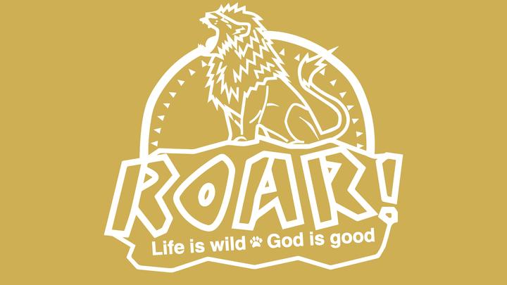 Society Kids Camp 2019 - ROAR! logo image