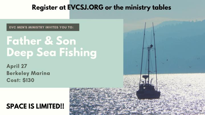 Medium evc father son fishing