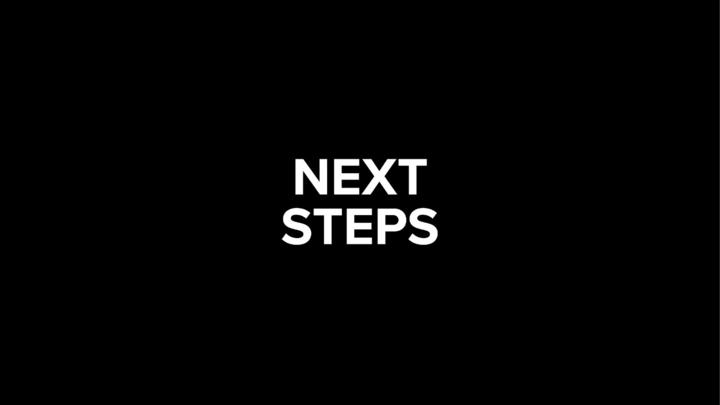 Next Steps / Bakersfield logo image