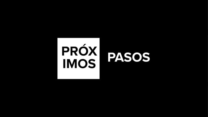 Próximos Pasos / Bakersfield logo image