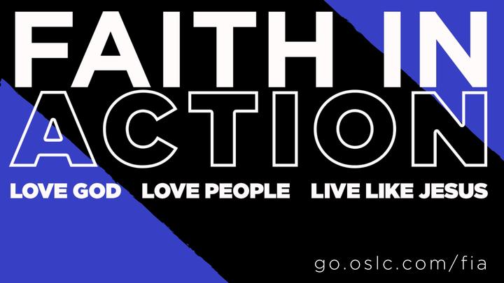 Faith in Action logo image