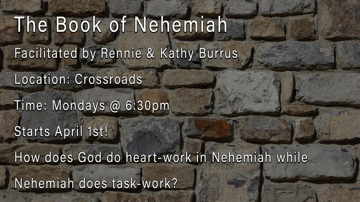 Medium apprenticeship courses nehemiah 2
