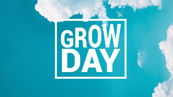 Medium new grow day