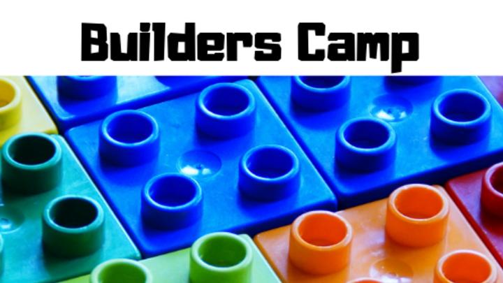 Builders Camp logo image