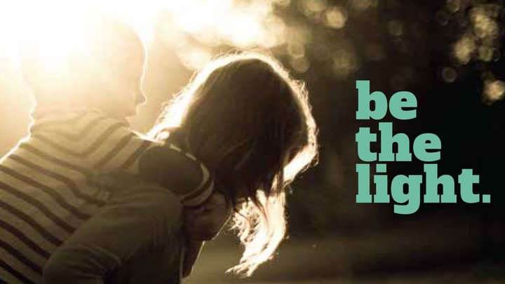 Kids Team | Be the Light | Tomball  logo image
