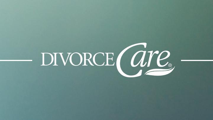 Divorce Care - Summer 2019 logo image