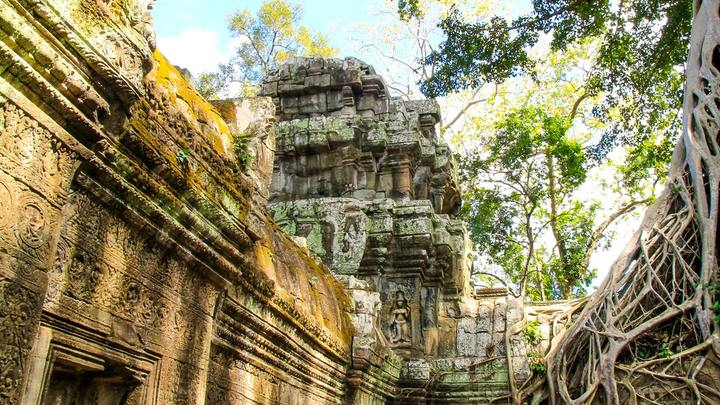 Cambodia Mission Trip logo image