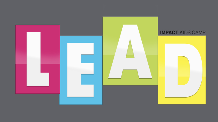 IMPACT Kid's Camp 2019 (Grades 4th - 6th) (RAVENSDALE LOCATION) logo image