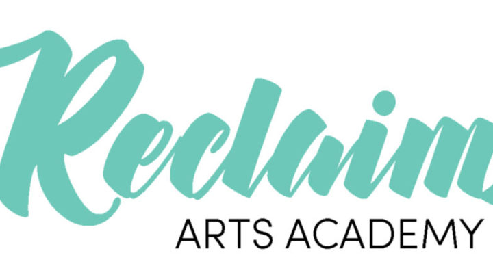 2019-2020 | Reclaim Arts Academy Registration logo image