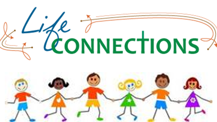 Life Connections Night Childcare logo image
