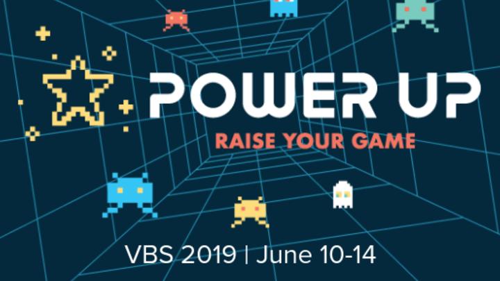 VBS logo image