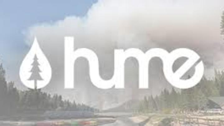 Hume Lake Summer Camp (Jr. and Sr. High)  logo image