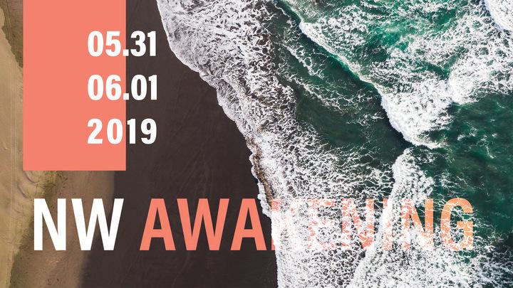 NW Awakening logo image