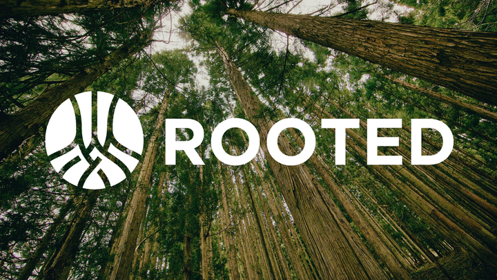 Rooted: Sunday Fall 2019 Session logo image