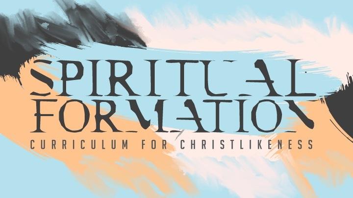Curriculum for Christlikeness  logo image