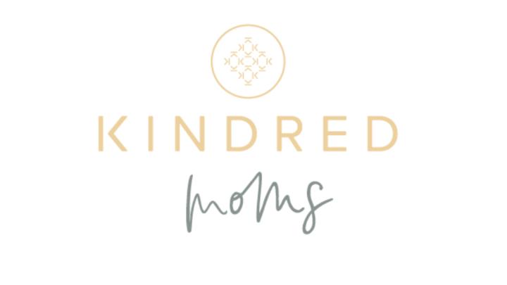Kindred Moms logo image