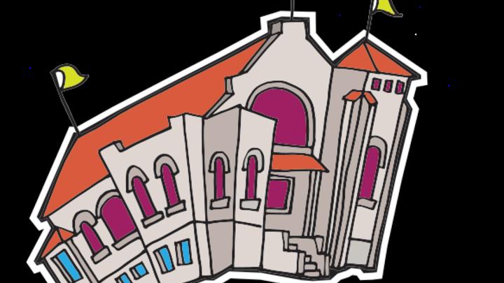 VBS 2019 Volunteer Team  logo image