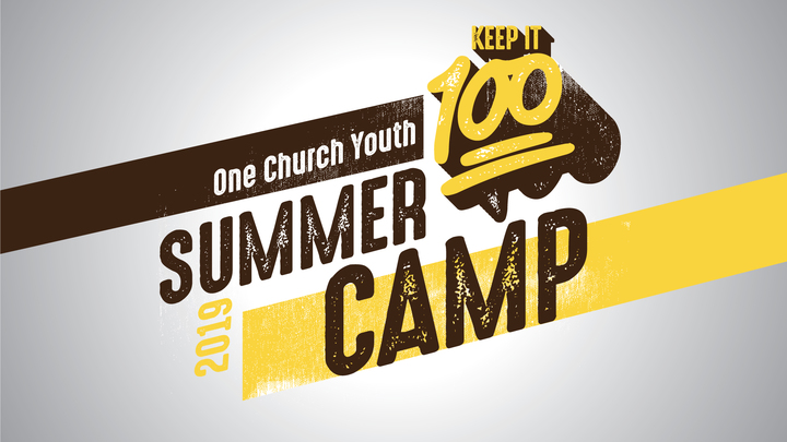 All Campus: 2019: Youth Summer Camp logo image