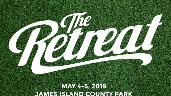 The Retreat 2019 logo image