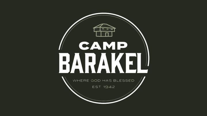 Womens Retreat at Camp Barakel logo image