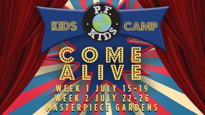 Medium 19 kids camp banner
