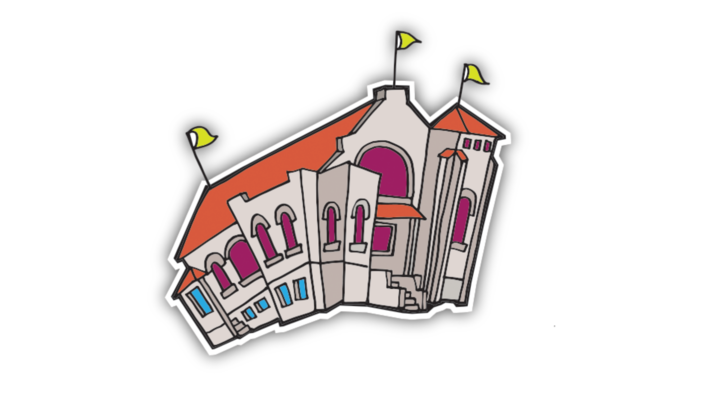 VBS 2019 logo image