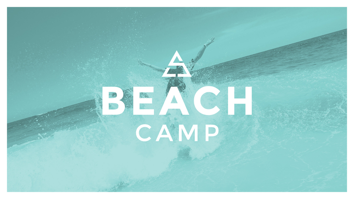 Student Life Camp 2019 at Myrtle Beach logo image